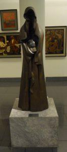 Commemoration by Nguyen Phu Cuong 1990